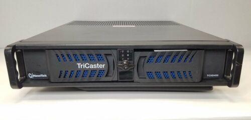 NEWTEKTCXD455 TriCaster 455