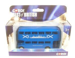 Classic Routemaster - Transport for Edinburgh (Corgi Best of British)