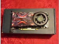 XFX ATI Radeon HD 4770 512MB GDDR5 PCI-Express Graphics Video Card