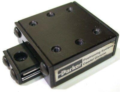 Up To 2 Parker 12 Positioning Linear Slides Model 3095
