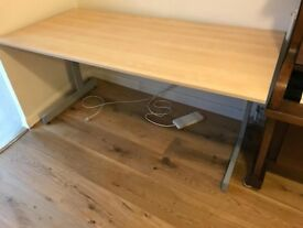 Ikea desk, few years old, very good condition.