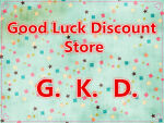 Good Luck Discount Store