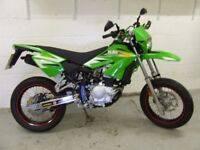 CPI 250 SUPERMOTO MOTORBIKE, FINANCE AVAILABLE, TRADE-IN WELCOME.