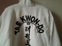Taekwon-do suit