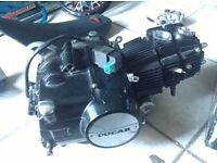 *breaking for spares* Lifan 125cc pit bike engine parts