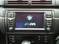 Latest 2015 Sat Nav Disc Update for BMW VDO DAYTON Navigation Map CD. www latestsatnav co uk