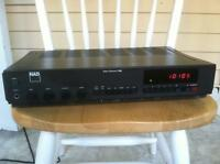 Nad Stereo Receiver 7125