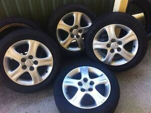 Nissan 200SX S15 stock wheels Parramatta Parramatta Area Preview