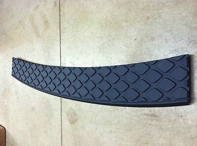 2008-2012 Nissan Pathfinder Rear Bumper Pad (factory Item)