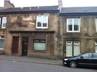 Flat to Let - Bellshill - Fully Modernised. Recently Decorated. Fully Furnished