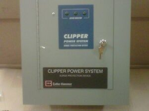 Clipper Power System - Surge Protector