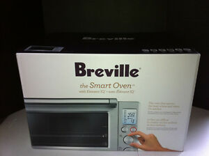 Breville-BOV800XL-1800-Watts-Smart-Toaster-Convection-Oven-BRAND-NEW-FREE-SHIP