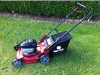 """19"""" Briggs & Stratton Self drive Lawnmower"""