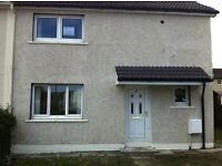 ***Beautiful 2 Bed Semi-detached House Thrashbush Rd. Airdrie***
