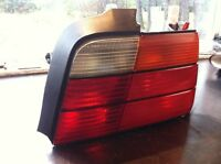 Tail light de BMW E36