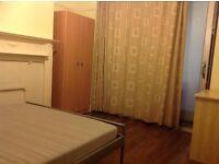 Large clean Room, Bills Inc, WiFi, Zone 2, BBQ Garden,2 min to Goldsmith Uni & Underground station