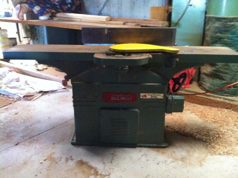 27 Amazing Woodworking Machinery Auctions Australia ...