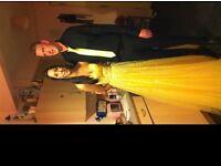 Prom/wedding/bridesmaid dress