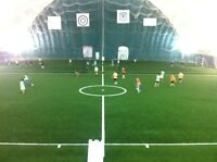INDOOR PICKUP SOCCER TORONTO EVERY MONDAY! * NEW DAY! *
