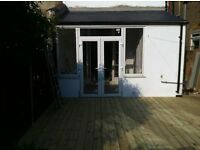 CONTRACTOR,LOFT CONVERTION, EXTENSION, KITCHEN, BATHROOM, OPEN PLAN