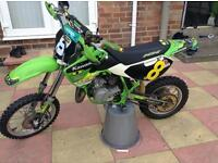 KX 65 swap or sell