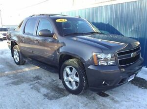 2011 Chevrolet Avalanche LT 4WD Extra Clean Condition!