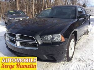 2011 Dodge Charger mags