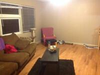 1 Room (utilities included) right behind 8th str. Superstore