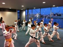 Martial Arts Instructor Sydney City Inner Sydney Preview