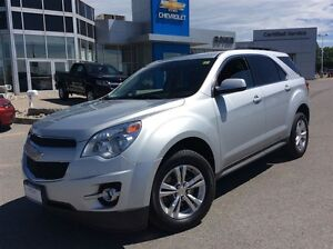 2012 Chevrolet Equinox | BLUETOOTH | USB & AUX INPUTS | ALLOYS |