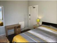 1 bedroom in a house share to rent