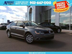 2014 Volkswagen Jetta TDI - HEATED SEATS, CD PLAYER