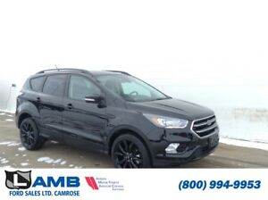 2018 Ford Escape Titanium 4WD *Certified Pre-Owned*