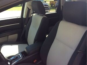 2009 Dodge Journey SXT:AWD, NAV, DVD, Backup Camera Edmonton Edmonton Area image 16