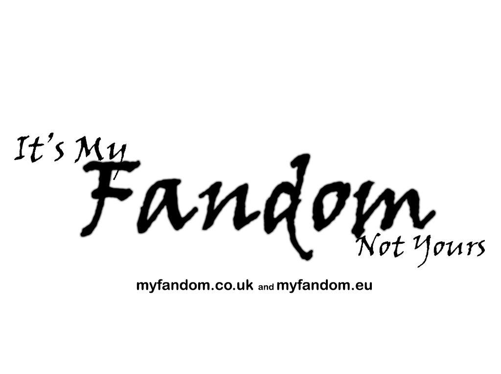 MyFandom