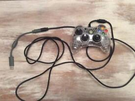 Xbox 360 light up remote