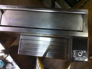 Air Deck Pizza Oven - Propane - Garland - Reconditioned - iFoodEquipment.ca