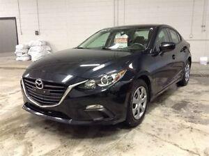 2015 Mazda MAZDA3 A\C AUTOMATIQUE