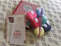 """Cath Kidston """"the knitting tin"""""""