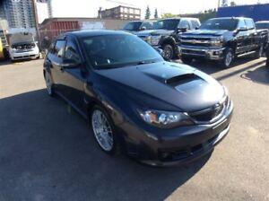 2010 Subaru Impreza WRX /  STI / 6 SPEED / SUNROOF
