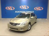 2010 Nissan Altima 2.5 S, sunroof, power driver seat