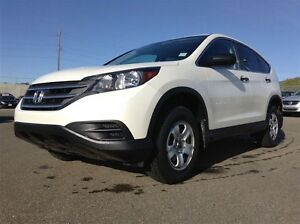 2014 Honda CR-V LX AWD | BLUETOOTH | BACK UP CAMERA