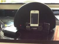 Pure docking station