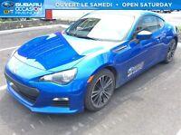 2013 Subaru BRZ NOUVEL ARRIVAGE *GPS*