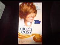 Nice and Easy hair dye 7CB ( former 1068)