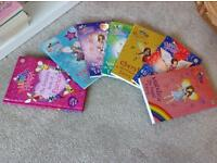 Rainbow magic book bundle
