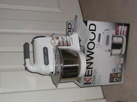 Kenwood Chefette HM680 Food mixer.
