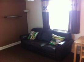 1 bedroom flat, Old Town, Swindon