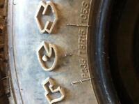 P235/75R15 Firestone