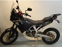 CCM GP450 ADVENTURE. ONLY 750 MILES